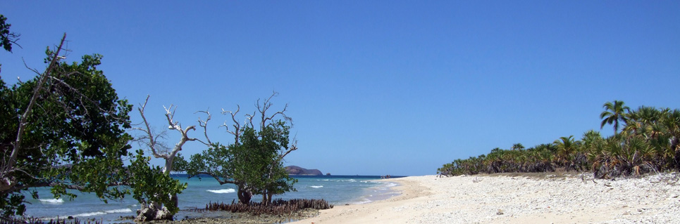 Valiha Island